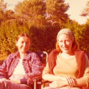 Maryse & Diana